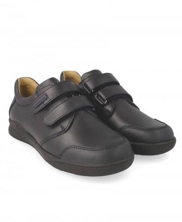 Catchalot Zapato colegial Biomecanics 161126 azul marino
