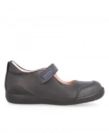 Zapato colegial niña Biomecanics 181121