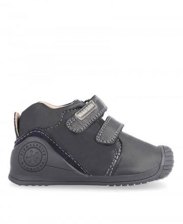 Biomecanics 161141-A baby leather booty