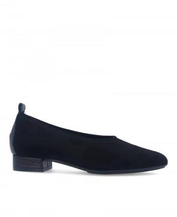 Zapato salón Catchalot 4011 Negro