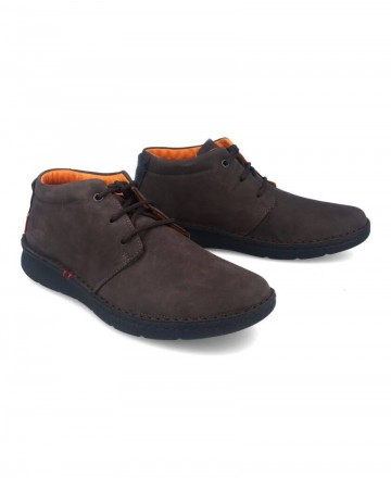 Zapatos botines Catchalot 7730