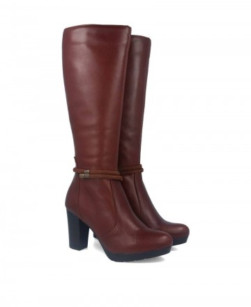 Patricia Miller 1014 high boots