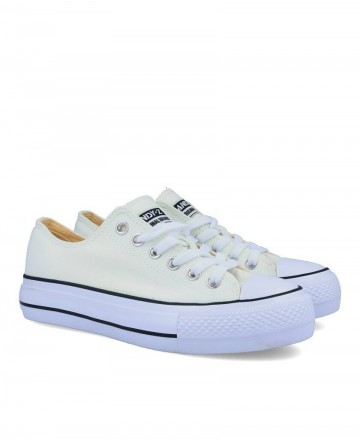 Zapatillas de lona Andy Z AW0156-02