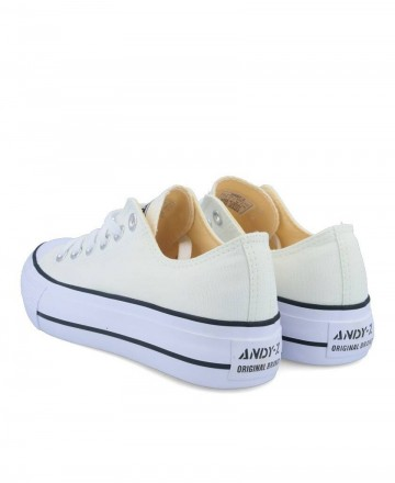 Canvas shoes Andy Z AW0156-02