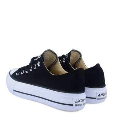 Flat shoes Andy Z AW 0156-01