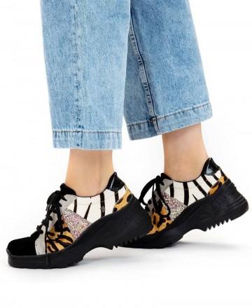 Catchalot Sneakers Gioseppo Sanem 56745