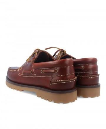 Zapatos náuticos Catchalot 1900