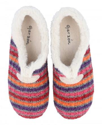Zapatillas de casa Garzon 7900.202 multicolor