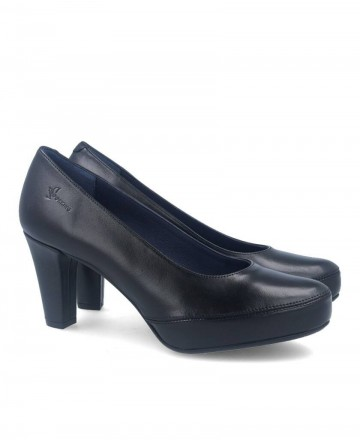 Dorking Blesa lounge shoe black 5794