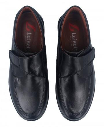 Catchalot Zapato cómodo Luisetti 0306