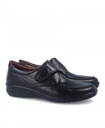 Zapato cómodo Luisetti 0306