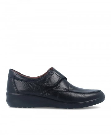 Comfortable shoe Luisetti 0306