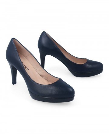 Patricia Miller 1330 court shoe