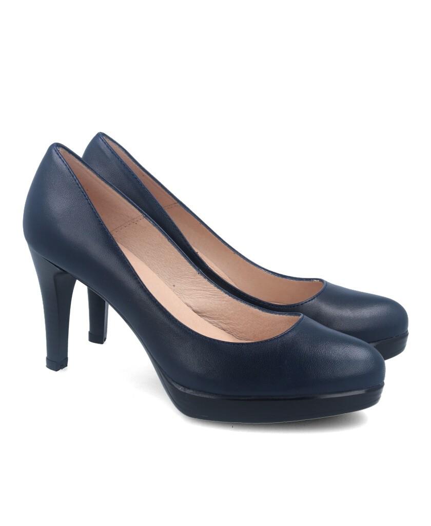 Zapato de salón Patricia Miller 1330