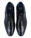Zapatos Hobbs MA301113-01 negro