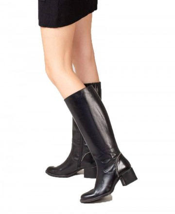 Catchalot Wonders leather boot H-3521