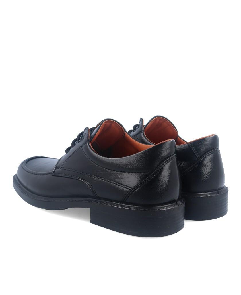 Zapato de hombre Luisetti 0107