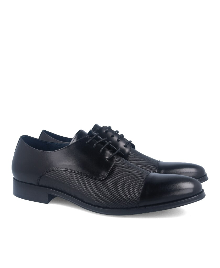Hobbs M79 639 03D black dress shoes