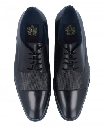 Zapatos Hobbs M79 639 03D
