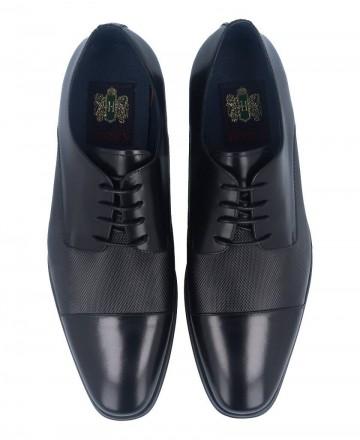 Zapatos de vestir Hobbs M79 639 03D negro