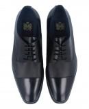 Hobbs M79 639 03D black dress shoes