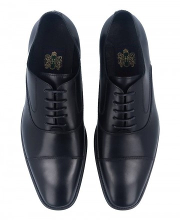Catchalot Hobbs Italian Style Men's Dress Shoes MA06717-01