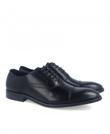 Hobbs Italian Style Men's Dress Shoes MA06717-01