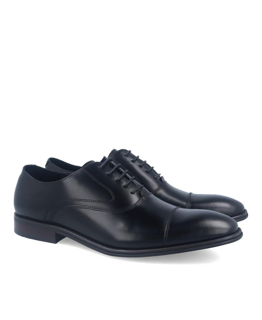 Hobbs Italian Style Men's Dress Shoes MA06717-01