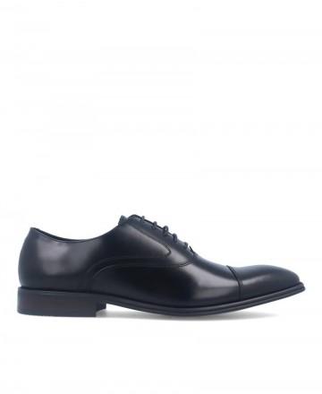 Zapatos de vestir de hombre estilo italiano Hobbs MA06717-01