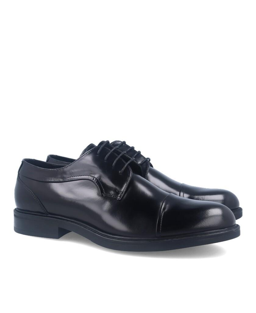 Zapatos de novio en color negro Hobbs M55 59103L