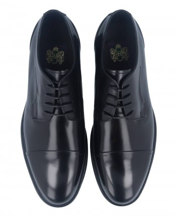 Catchalot Hobbs black groom shoes M55 59103L
