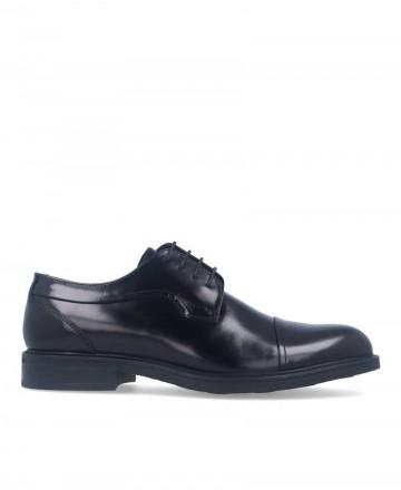 Hobbs black groom shoes M55 59103L