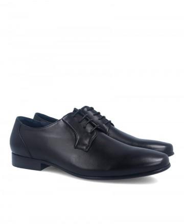 Zapatos Hobbs M33 S169 272-19 negro