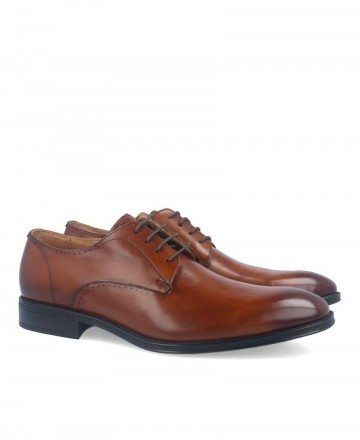 Hobbs Rubber Sole Men's Dress Shoes MA301113-02