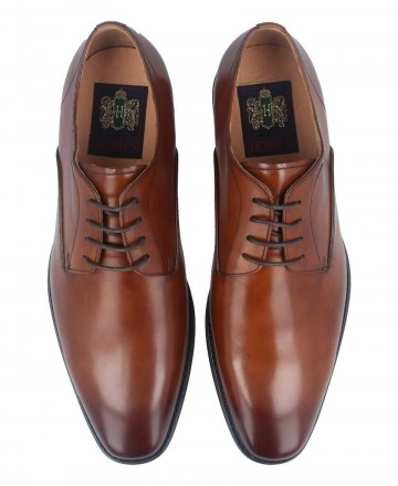 Catchalot Hobbs Rubber Sole Men's Dress Shoes MA301113-02