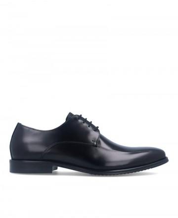 Zapatos de novio en color negro Hobbs MA97504