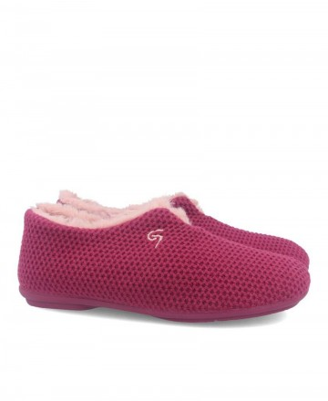 Mauve Garzon 5821.291 Closed Sneakers
