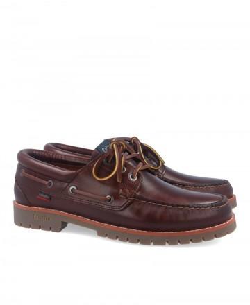 Zapatos náuticos Callaghan Tanke 86400