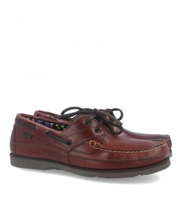 Zapatos náuticos Callaghan 60505