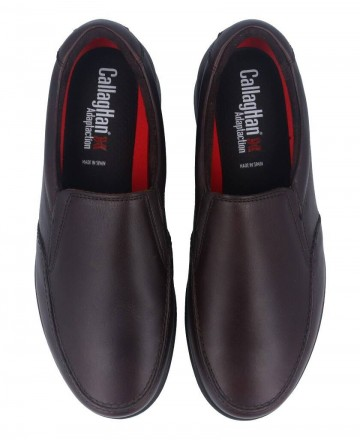 Catchalot Callaghan Carpo 92651 Loafers Brown