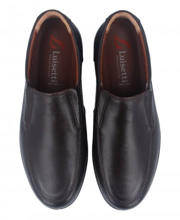 Zapato de hombre Luisetti 26850