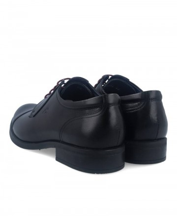 Fluchos Heracles Memory 8410 black shoes