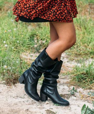 Catchalot Bryan Valetina high boots