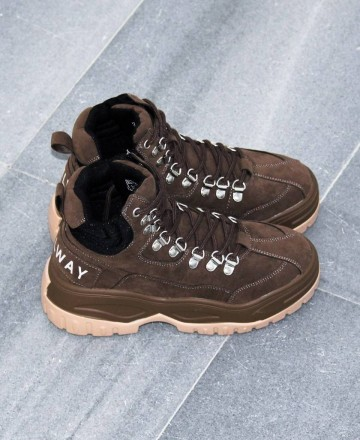 Catchalot Botas de mujer Coolway Erin Taupe