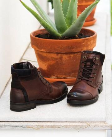 Martinelli Sean boots 1192-0878P