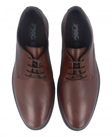 Catchalot Brown man shoes Imac 200240
