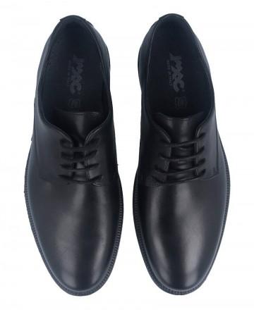 Catchalot Zapatos hombre piel Imac 200240 negro
