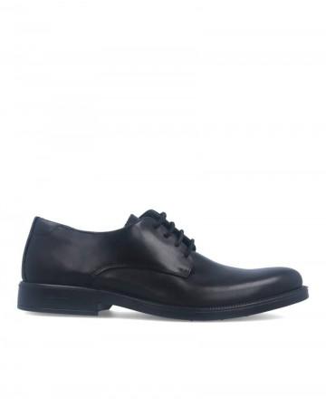 Zapatos hombre piel Imac 200240 negro