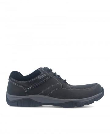 Waterproof shoes for men Clarks 26102515-gtx