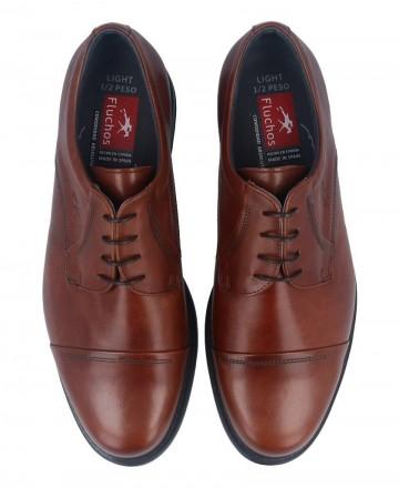 Catchalot Zapato de hombre Fluchos Simon 8468 Libano